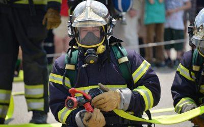Państwowa Straż Pożarna w Wołowie
