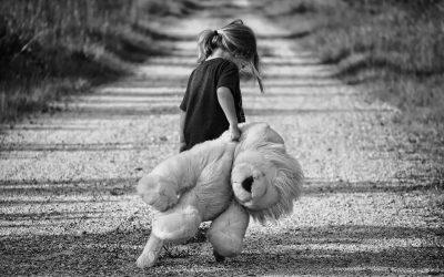 Problem psychiatrii dziecięcej