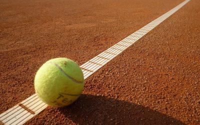 korty tenisowe w Wołowie