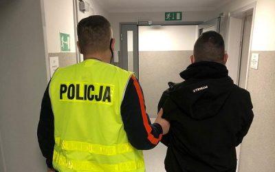 Policja Brzeg Dolny