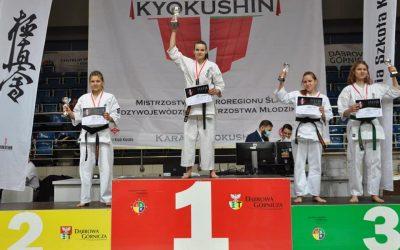 Wołowski Klub Karate Kyokushinkai