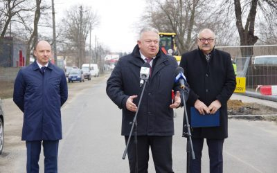 Burmistrz gminy Wołów