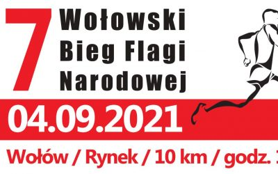 Wołowski Bieg Flagi Narodowej