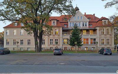 Powiatowe Centrum Medyczne Wołów