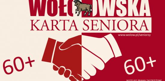 Wołowska Karta Seniora