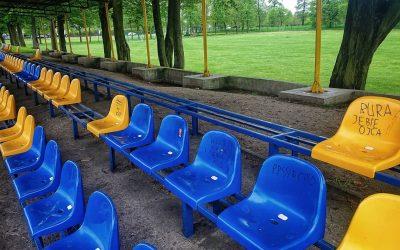 Stadion Miejski Wołów