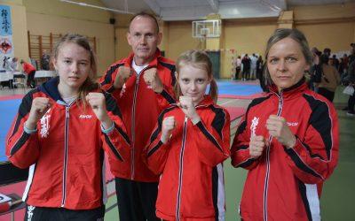 Klub Karate Kyokushinkai