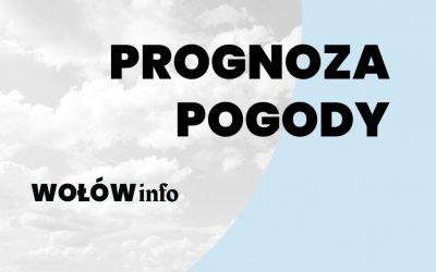 Prognoza pogody Wołów