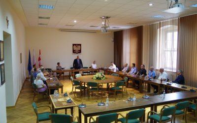 Urząd Miasta Wołów