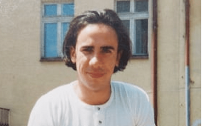 Tomasz Kaniecki