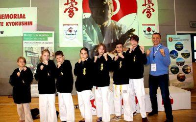 Wołów Klub Karate