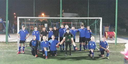 Miejski Klub Piłkarski w Wołowie